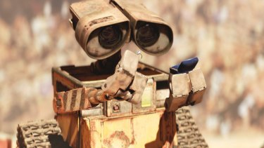 Even robots like WALL-E are tipped to replace garbage men.
