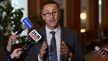 Greens Leader Richard Di Natale says Portugal has seen a huge decline in all the things associated with harmful drug use.