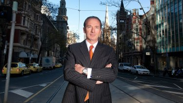 Morgan Stanley chairman and CEO James Gorman says culture is critical for companies.