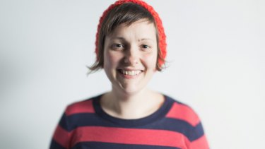 Got a ginger beard? Josie Long will see you now.