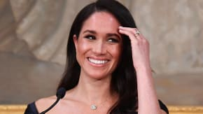 How Meghan went from deity to difficult
