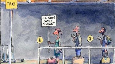 Illustration John Spooner