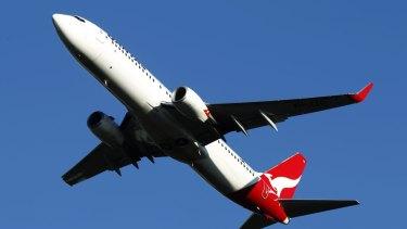 Qantas has returned $1 billion to shareholders since August 2015.