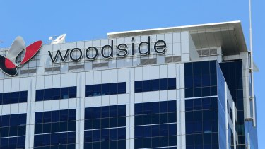 Woodside expects to cut more than 300 jobs this years