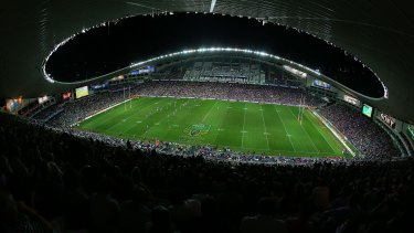 Allianz Stadium will also fall under the Level 2 restrictions.