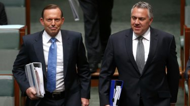 We now know with certainty that Tony Abbott and Joe Hockey's budget is indeed tough, but fairness plays no part.