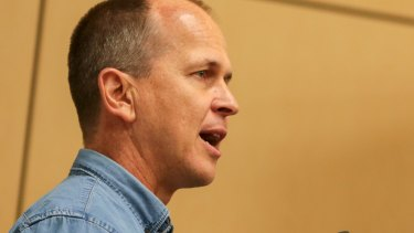 Australian journalist Peter Greste has expressed his support for the East Timorese journalists.