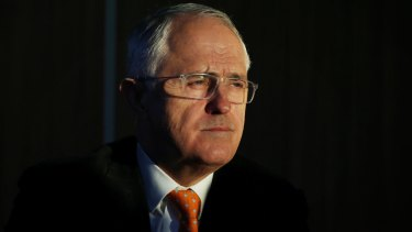 """Sources within the Coalition party room say same-sex marriage will be Malcolm Turnbull's biggest problem in 2016, """"and that includes the challenge of winning this election""""."""