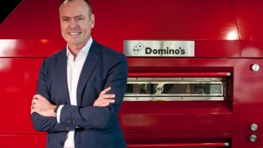 Domino's Pizza chief executive Don Meij potentially faces a huge increase in his company's wages bill.