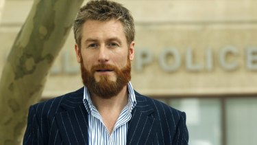 Russell Howarth has been slapped with a court order stopping him from harassing Uber drivers and passengers.