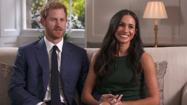 Prince Harry and Meghan Markle will marry in the same chapel that Prince Charles exchanged vows with Camilla.