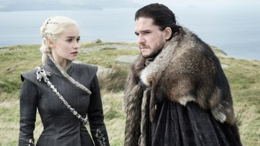 Game of Thrones producers are borrowing a gimmick from '80s TV to protect their final season/