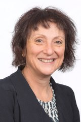 Professor Rachelle Buchbinder is the president of the Australian Rheumatology Association.