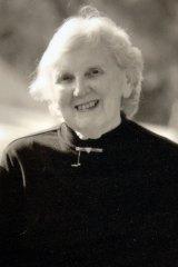 Dorothy Hookey.