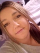 Family anguish: Karmah Jayne Hall.