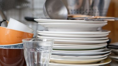 Kitchen cleanout: Don't let kitchen clutter rule your life.
