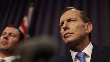 Liberal Party members will vote on reforms backed by former prime minister Tony Abbott