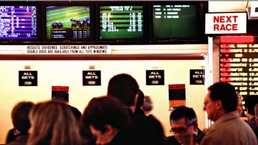 Austrac has alleged Tabcorp contravened its reporting obligations on 236 occasions.