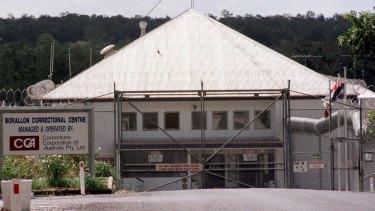 Borallon Correctional Centre set to reopen next year.