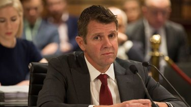 Mike Baird is set to back down on his pledge to ban greyhound racing.