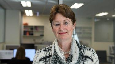 Business Council of Australia president Catherine Livingstone.