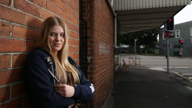 Newcastle hairdresser Melanie Coombes is among those who are preparing to oppose the decision.