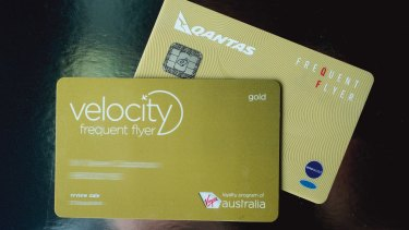Changes are coming to frequent flyer programs.