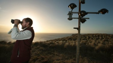 Cape Grim research site: It's not clear things are getting better on the climate research front.