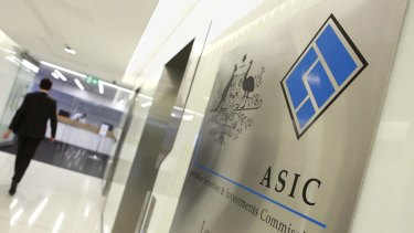 """""""Regrettable that ASIC's data is behind a paywall,"""" Malcolm Turnbull said."""