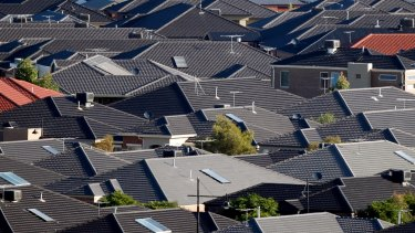 A key risk that was being watched closely remained the high level of household indebtedness, which was a result of cheap credit and rising house prices, Michele Bullock said.