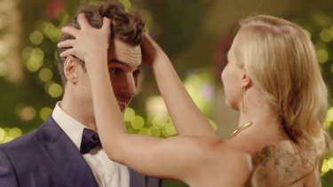 A tipping point clearly has been reached with The Bachelor.