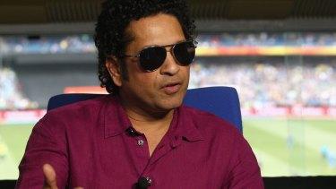 Master predictor: Sachin Tendulkar.