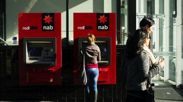 Rising interest rates and unemployment are the two biggest risks for the Australian banking sector.