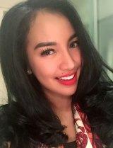 Passenger Endah Aricakrawati, 30, also worked at Fortescue.