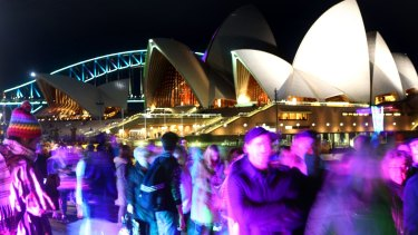 Certain promoters and venues, like the Opera House, may only allow tickets from authorised sellers, leaving consumers open to risk.