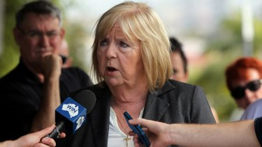 Wollongong MP Noreen Hay is set to announce her resignation from parliament
