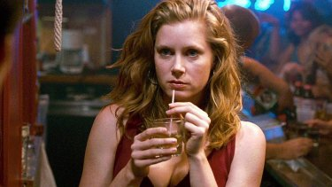 Violating norms: Amy Adams' character in <i>The Fighter</i> is an archetypal aggressive female.