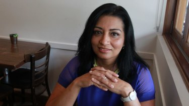 Leard forest is a 'key hot spot for national biodiversity' says NSW Greens MP Mehreen Faruqi.