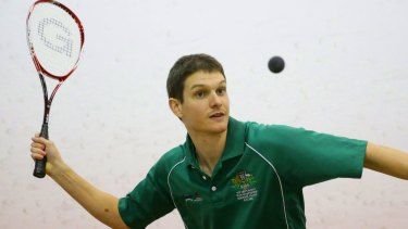 Matthew Karwalski successfully appealed to join the team in Glasgow.