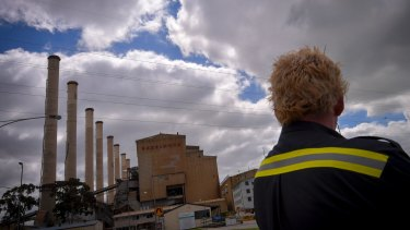 Hazelwood, Australia's dirtiest power station, will close next March.