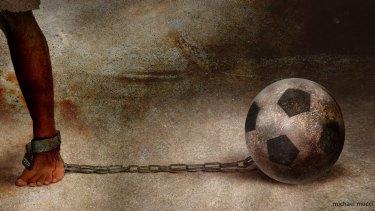 <i>Illustration: Michael Mucci.</i>
