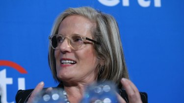 Greater Sydney Commission chief commissioner Lucy Turnbull has proposed Sydney become three cities.