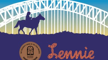 Winner of CBCA's Information Book for 2016