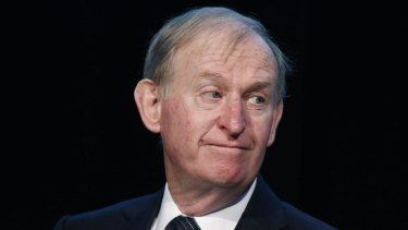 David Murray warned of government intervention if CPA's issues are not resolved.