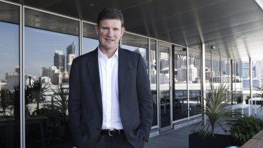 Cameron Poolman, CEO of OnDeck Australia, said it will be able to lend to CBA's young business customers and then refer them back to CBA once they're established.