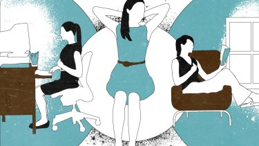 Is flexible working a career limiting move?