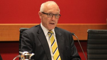NSW MP Damien Tudehope says strata owners should be able to ban holiday lets from their buildings.