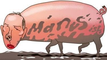 Illustration: Matt Davidson