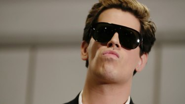 Milo Yiannopoulos and his promoters will be slapped with a bill by Victoria Police over protests at his Melbourne event.