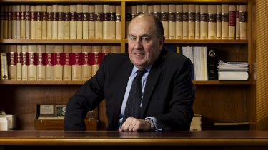 Treasury head John Fraser.